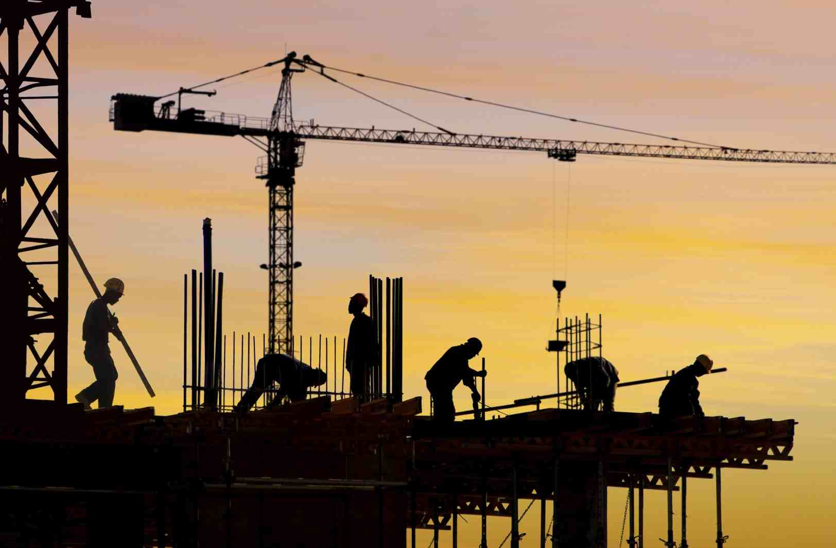 Background Property Developments : Cinco dicas de segurança para trabalhadores da construção